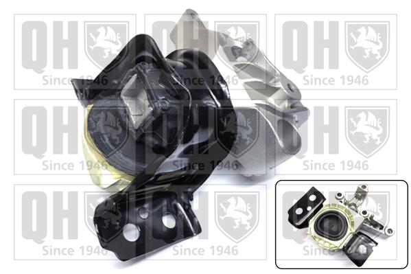 Support moteur/boite/pont QUINTON HAZELL EM4833 (X1)
