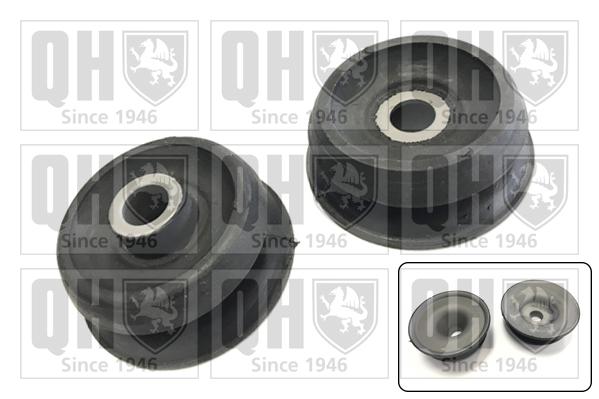 Kit de réparation coupelle de suspension QUINTON HAZELL EMA4883 (X1)