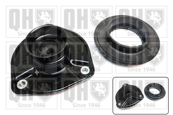 Kit de réparation coupelle de suspension QUINTON HAZELL EMA4903 (X1)