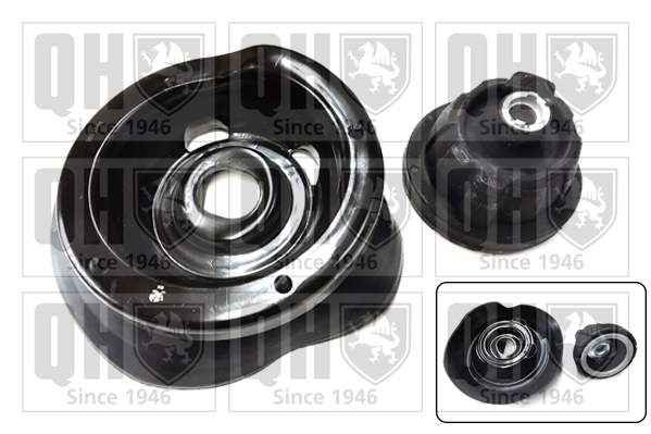 Kit de réparation coupelle de suspension QUINTON HAZELL EMA4908 (X1)