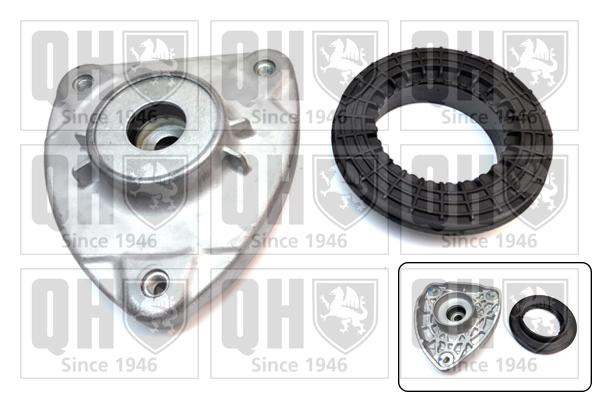Kit de réparation coupelle de suspension QUINTON HAZELL EMA4933 (X1)