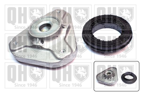 Kit de réparation coupelle de suspension QUINTON HAZELL EMA4981 (X1)