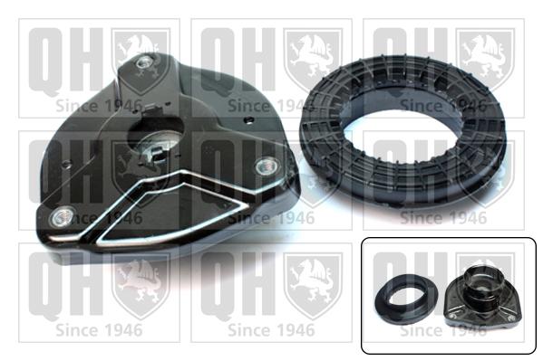 Kit de réparation coupelle de suspension QUINTON HAZELL EMA4983 (X1)