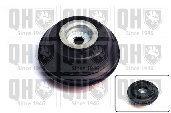 Coupelle d'amortisseur QUINTON HAZELL EMA5052 (X1)