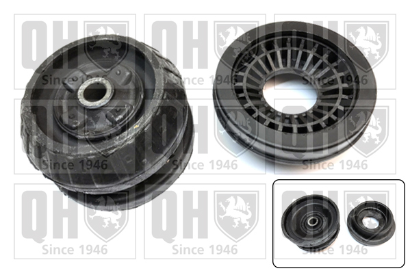 Kit de réparation coupelle de suspension QUINTON HAZELL EMA6103 (X1)