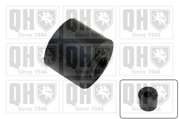 Direction / Suspension / Roulements QUINTON HAZELL EMB2557 (X1)