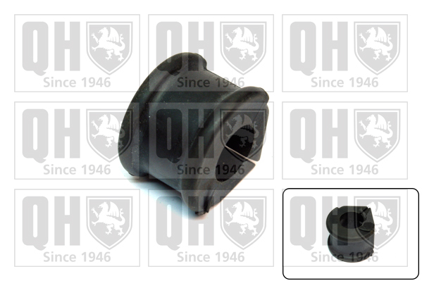 Silentbloc de stabilisateur QUINTON HAZELL EMB7038 (X1)