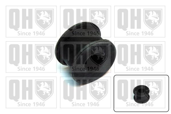 Direction / Suspension / Roulements QUINTON HAZELL EMB7057 (X1)