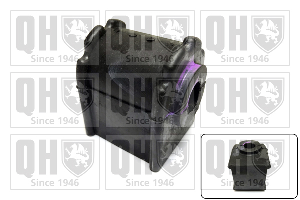 Silentbloc de stabilisateur QUINTON HAZELL EMB7495 (X1)