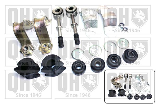 Kit de reparation barre stabilisatrice QUINTON HAZELL EMBK2654 (X1)