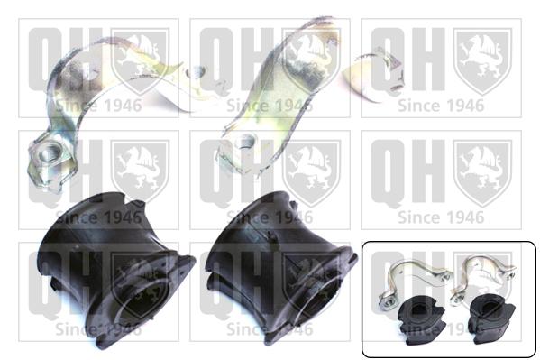 Kit de reparation barre stabilisatrice QUINTON HAZELL EMBK2657 (X1)