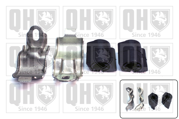 Kit de reparation barre stabilisatrice QUINTON HAZELL EMBK3076 (X1)