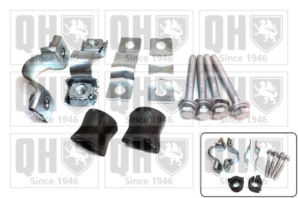 Kit de reparation barre stabilisatrice QUINTON HAZELL EMBK3099 (X1)