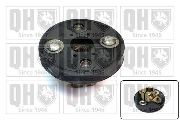 Flector de direction QUINTON HAZELL EMD1733 (X1)