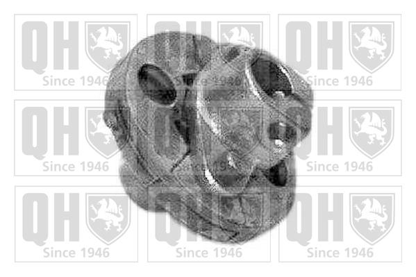 Flector de direction QUINTON HAZELL EMD1734 (X1)