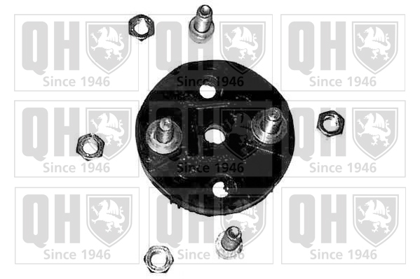 Flector de direction QUINTON HAZELL EMD1735 (X1)