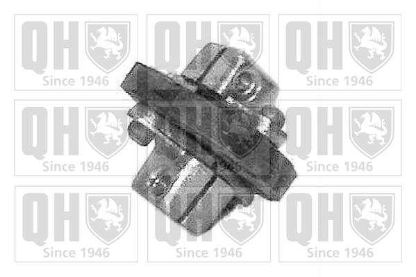 Flector de direction QUINTON HAZELL EMD1737 (X1)