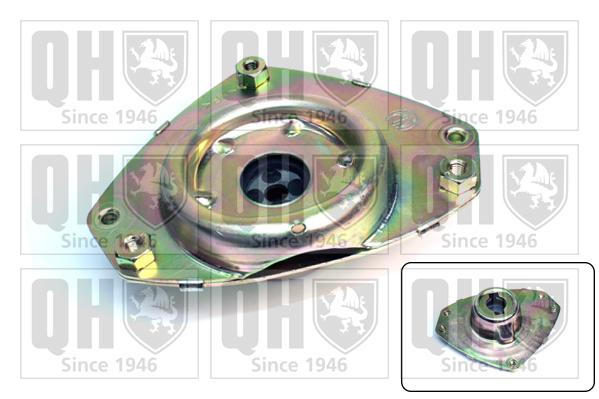 Coupelle d'amortisseur QUINTON HAZELL EMR1782 (X1)