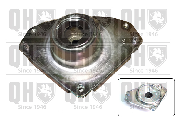 Coupelle d'amortisseur QUINTON HAZELL EMR1836 (X1)