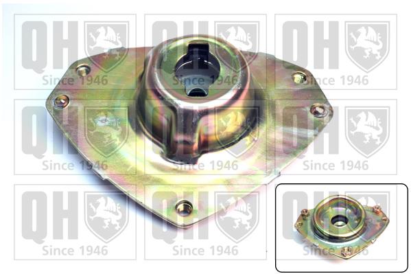 Coupelle d'amortisseur QUINTON HAZELL EMR1837 (X1)