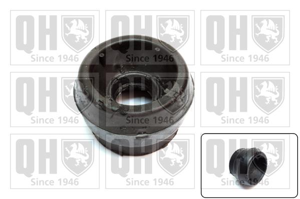 Coupelle d'amortisseur QUINTON HAZELL EMR2334 (X1)