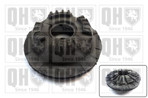Coupelle d'amortisseur QUINTON HAZELL EMR4869 (X1)