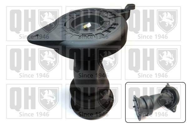 Divers compresseur pneumatique (suspensions) QUINTON HAZELL EMR4874 (X1)