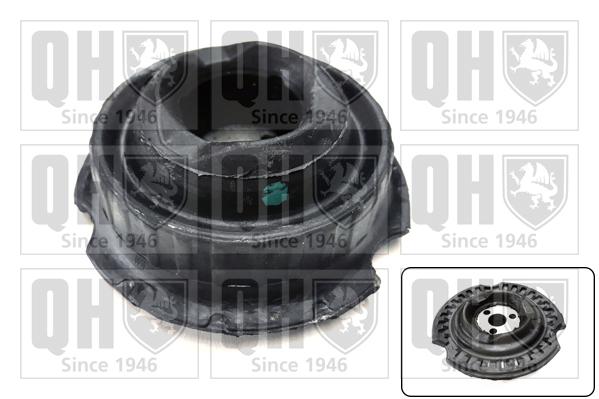 Coupelle d'amortisseur QUINTON HAZELL EMR4892 (X1)