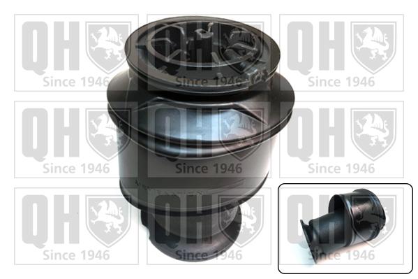 Divers compresseur pneumatique (suspensions) QUINTON HAZELL EMR4938 (X1)