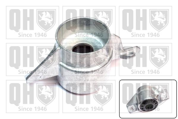 Coupelle d'amortisseur QUINTON HAZELL EMR4985 (X1)