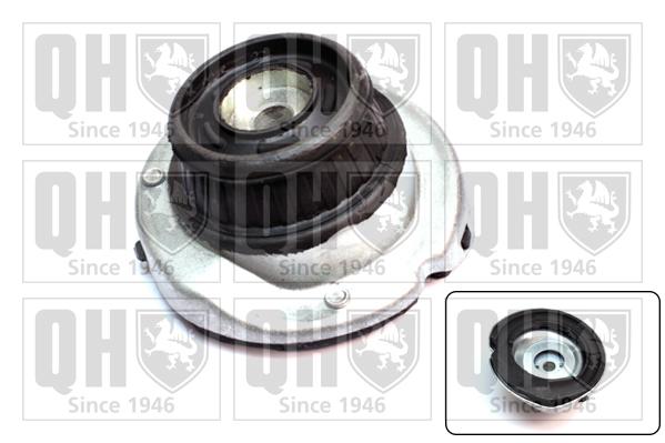 Coupelle d'amortisseur QUINTON HAZELL EMR4993 (X1)