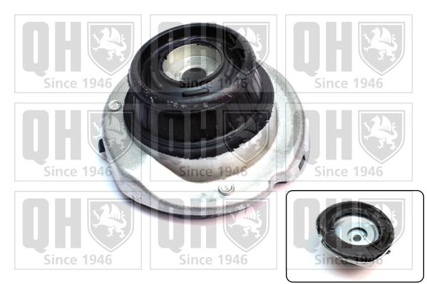 Coupelle d'amortisseur QUINTON HAZELL EMR4994 (X1)