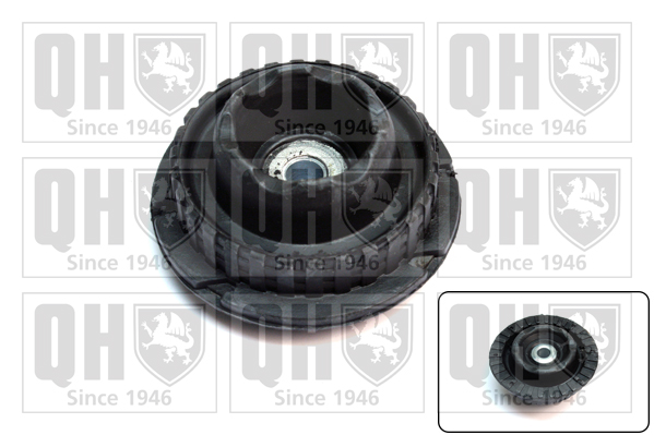 Coupelle d'amortisseur QUINTON HAZELL EMR4995 (X1)