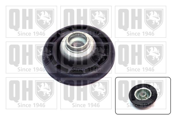 Butee de suspension QUINTON HAZELL EMR5027 (X1)