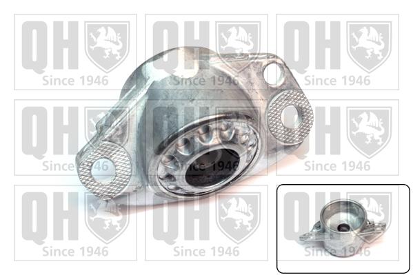Coupelle d'amortisseur QUINTON HAZELL EMR6011 (X1)