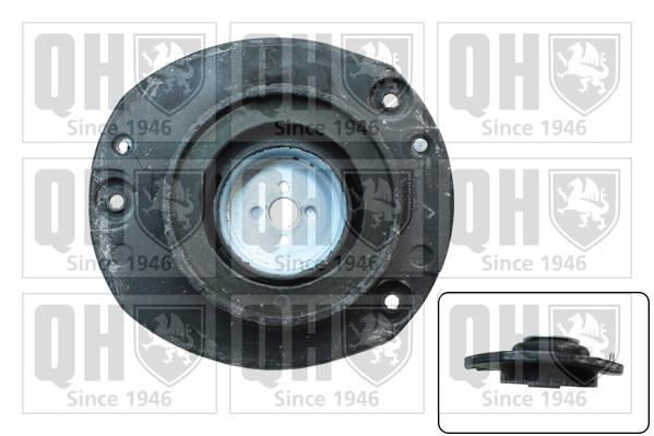 Coupelle d'amortisseur QUINTON HAZELL EMR6085 (X1)