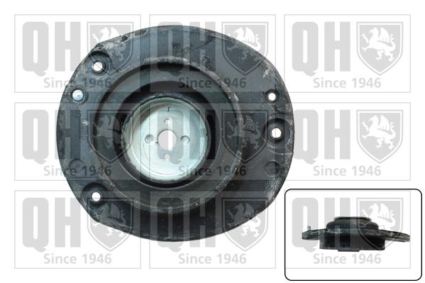Coupelle d'amortisseur QUINTON HAZELL EMR6086 (X1)