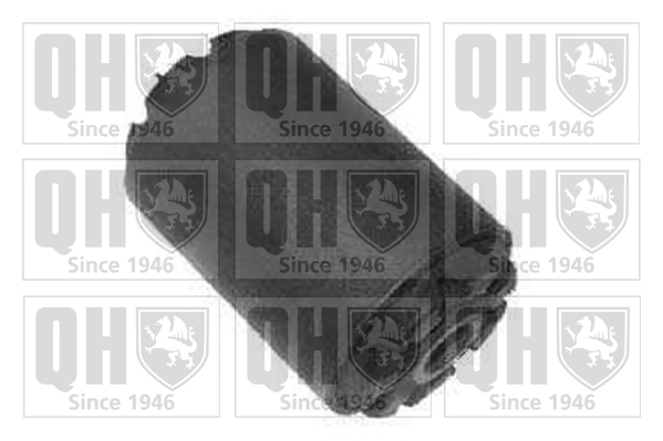 Silentbloc lame de ressort QUINTON HAZELL EMS1554 (X1)
