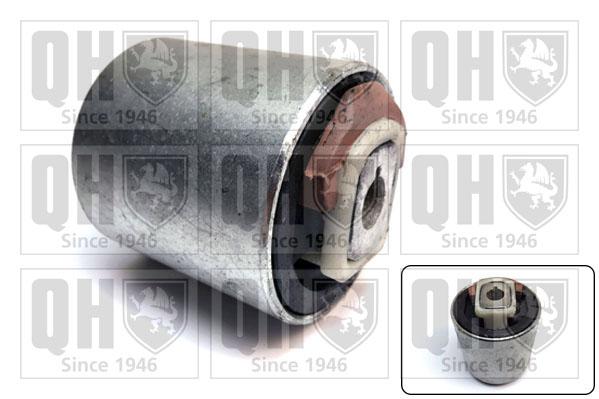 Silentbloc de suspension QUINTON HAZELL EMS2693 (X1)
