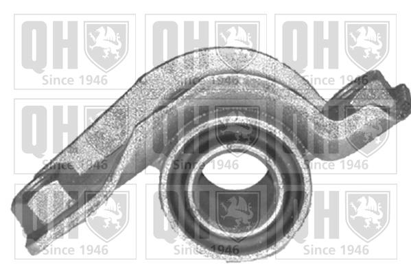 Silentbloc de suspension QUINTON HAZELL EMS3000 (X1)