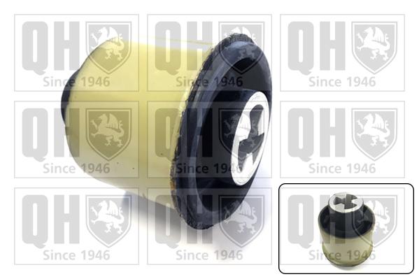 Silentbloc de suspension QUINTON HAZELL EMS4045 (X1)