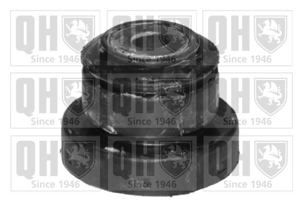 Silentbloc de suspension QUINTON HAZELL EMS8129 (X1)
