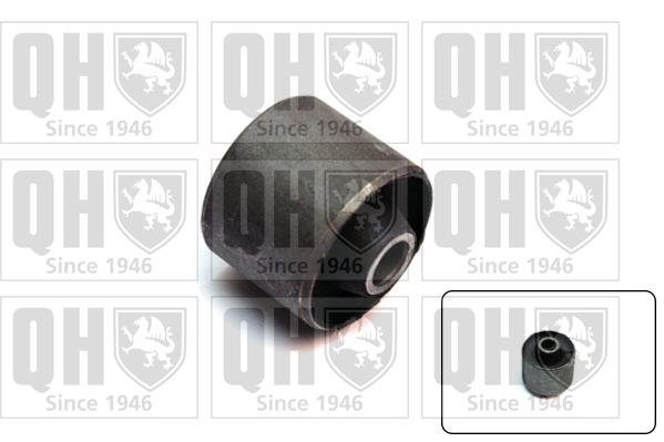 Silentbloc de suspension QUINTON HAZELL EMS8149 (X1)