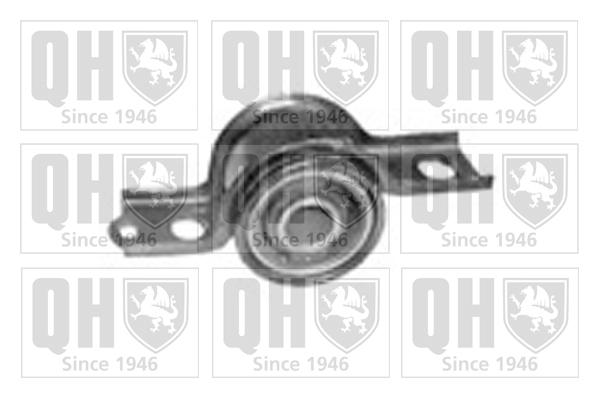 Silentbloc de suspension QUINTON HAZELL EMS8212 (X1)