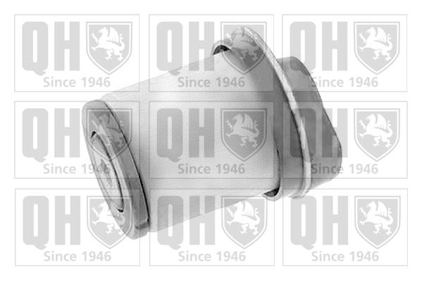 Silentbloc de suspension QUINTON HAZELL EMS8296 (X1)