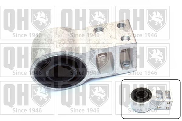 Silentbloc de suspension QUINTON HAZELL EMS8498 (X1)