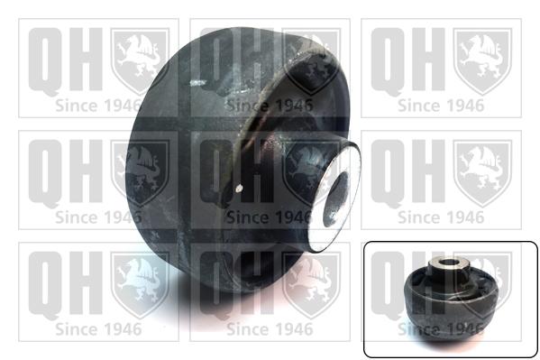 Silentbloc de suspension QUINTON HAZELL EMS8655 (X1)