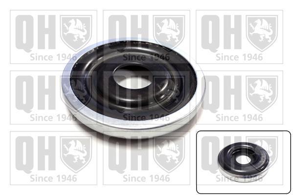 Roulement de butee de suspension QUINTON HAZELL QAM112 (X1)