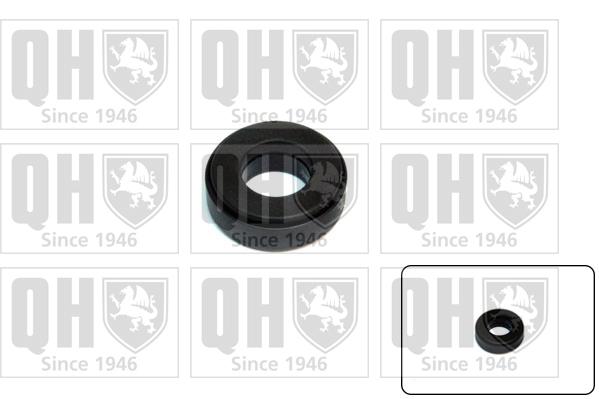 Roulement de butee de suspension QUINTON HAZELL QAM167 (X1)