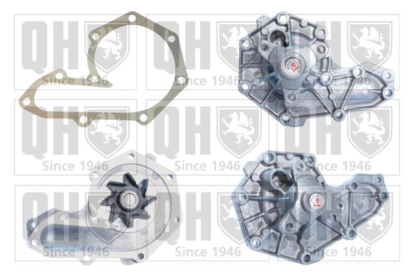 Pompe a eau QUINTON HAZELL QCP2661 (X1)